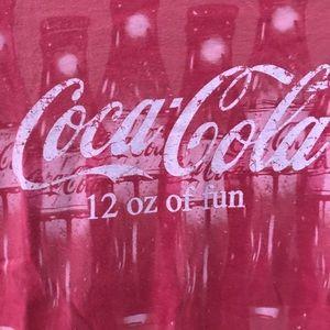 Tops - Coca-Cola T-Shirt